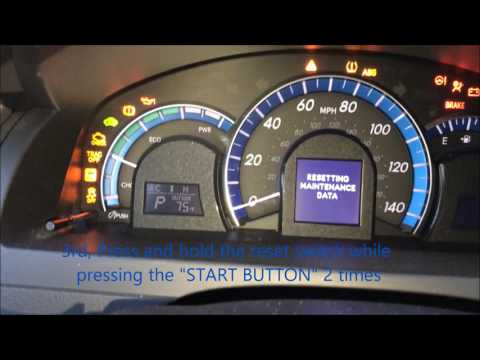 2013 Camry Hybrid with Push button start