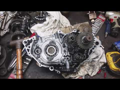 YFZ450 ARE JUNK