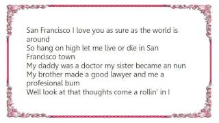Watch Buck Owens San Francisco Town video