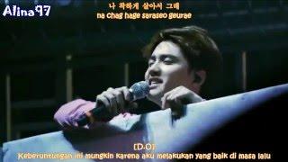 [INDO SUB KPOP] EXO - Lucky