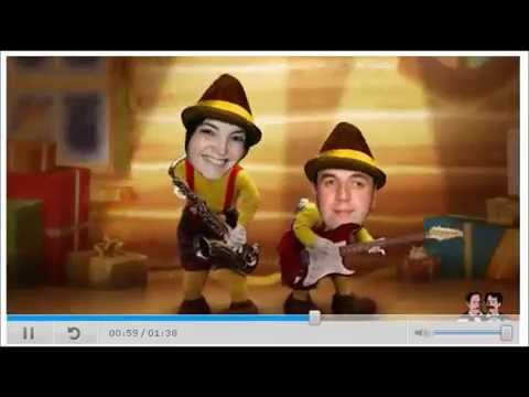 Felices Fiestas 2012 ProGolden
