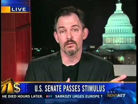 U.S. Senate Passes Obama
