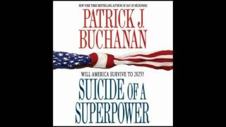 Pat Buchanan - The End of White America
