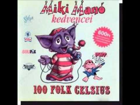 100 Folk Celsius - Indulhat A Buli