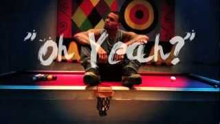 Chris Brown - Oh Yeah [Official Music HD / 2012]