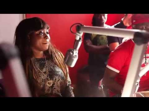 JALIKUNDA & Montserrat African Music Fest: Antigua Radio Interview