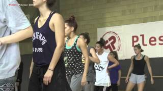 Summer Dance Camp 2015 / Plesno poletje 2015