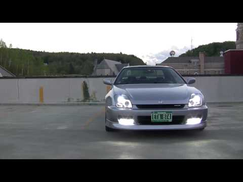 Chapman Acura on Here Is A Newer Walkaround Of My 2000 Prelude  Getting Some Different