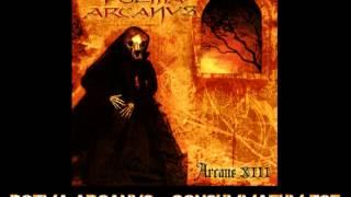 Watch Poema Arcanus Consummatum Est video