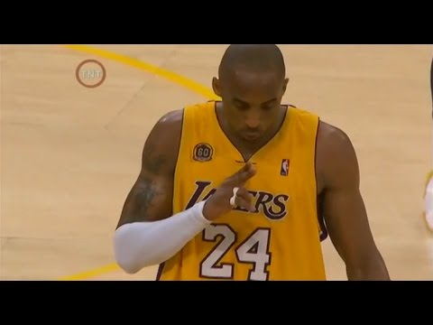 Kobe Bryant Highlights Vs Denver Nuggets 2008 Wcr1 Gm2 - 49 Pts, 10 Assists video