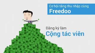 Kiếm tiền cùng Alo Đam Rông