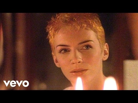 Eurythmics - Here Comes The Rain Again (Remastered)