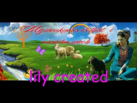 Pregdha Mara Da Ta La Sanga Yar Ye Lilykh4n222 video