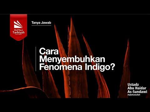 Cara Menyembuhkan Fenomena Indigo | Ustadz Abu Haidar As-Sundawy