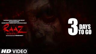RAAZ REBOOT 3 Days To Go (In Cinemas) |  Emraan Hashmi, Kriti Kharbanda, Gaurav Arora | T-Series