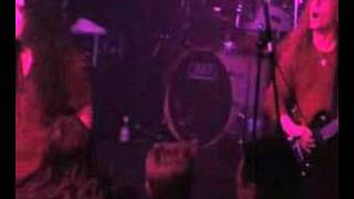 Vicious Rumors - The Immortal ( Live in Holland 2007 )