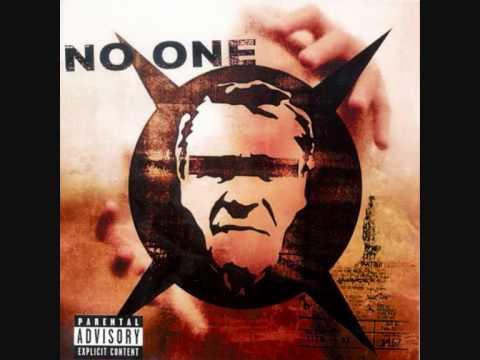No One - Falling