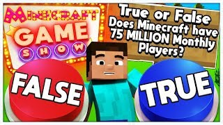 THE FUNNIEST ANSWER EVER IN FAMILY FEUD MINECRAFT GAME SHOW
