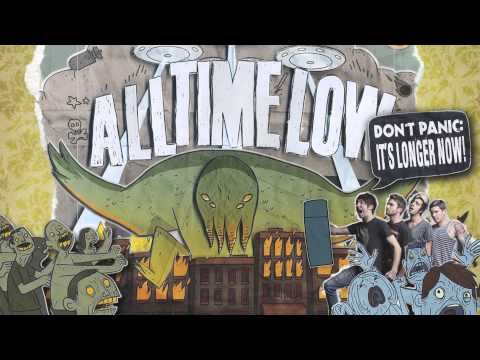 All Time Low - Me Without You (All I Ever Wanted)