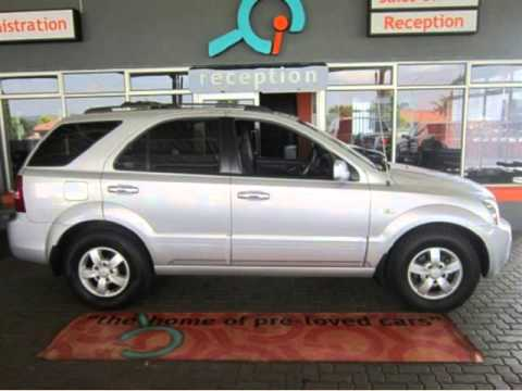 2006 SSANGYONG REXTON 270 XDI A/T Auto For Sale On Auto Trader South Africa