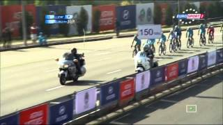Tour of Almaty 2014