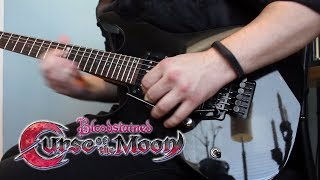 Bloodstained: Curse of the Moon - Stage 1 [COVER]