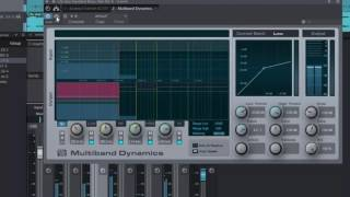 The Studio One Soapbox - Multiband Compression - Part 1