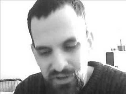 Daniel Read - Human Frailty