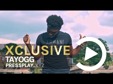 TayoGG - Don't Tempt Me (Music Video) Prod By. Kevin Mabz | Pressplay