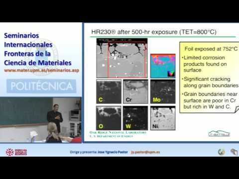 Materials for Green Energy 28: Gas turbine materials