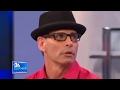 Regenexx Stem Cell Procedure for Rotator Cuff on The Doctors TV 7-15-2014