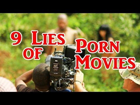 9 Kebohongan Film Porno :: 9 Lies of Porn Movies (english subtitles) :: Love & Sex Education Channel