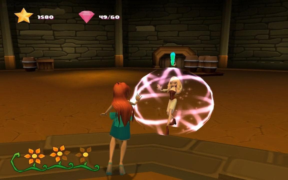 Игра Винкс Клуб 2006 Года Играть Онлайн Бесплатно