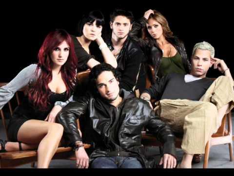 Assista Cariño Mio - RBD video clip