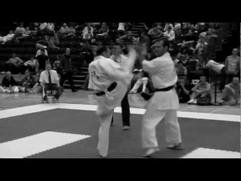 35th British Kyokushin Karate Open Knockdown Tournament 2011 Teaser 1 Image 1