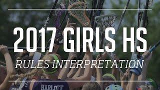 download lagu Nfhs Girls Lacrosse Rules Interpretation 2017 gratis