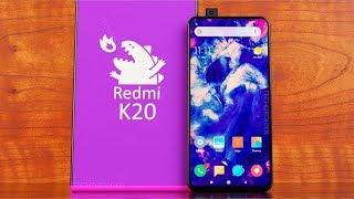 Redmi 7A ОГОНЬ! Новый Xiaomi Mi Band 4! Redmi K20 УДИВИТ!