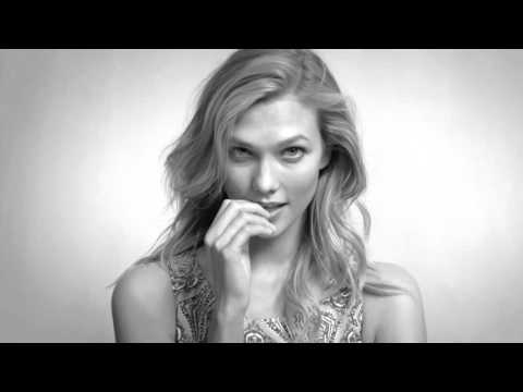 VIP access: Karlie Kloss on-set for the Joe Fresh spring 2016 campaign