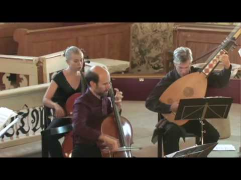 Vivaldi D minor Cello Concerto