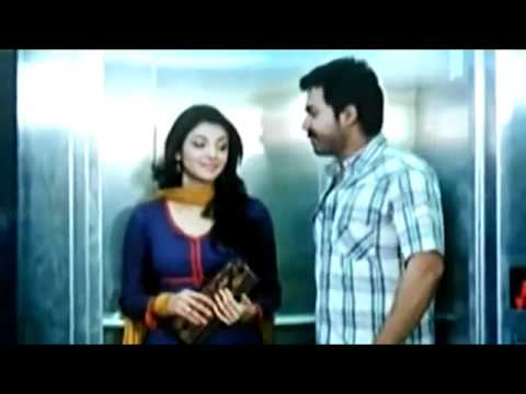 Youtube - Naan Mahaan Alla Songs - Iragai Pole Karthi   Kajal Tamil 2010  hq.flv video