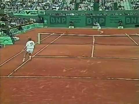 ステファン エドバーグ(エドベリ) テニス Series 38