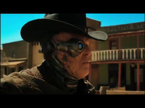Doctor Who Series 7 Full Length Trailer 2 (Autumn 2012)