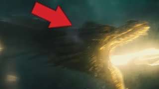 All the Monster Secrets Hidden in the New Godzilla Trailer