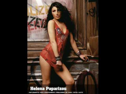 Helena Paparizou - Tipsis (Greek Version Of You Set My Heart On Fire)