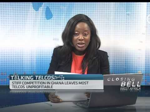 Outlook on Ghana's Telecoms sector