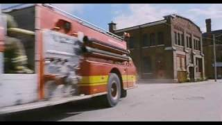 Firehouse Dog (2007) - Official Trailer