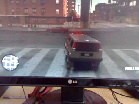 GTA IV lag on Nvidia GTS 250 1GB