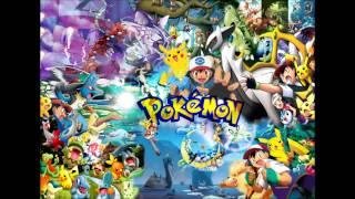 Pokemon Theme Extended (Instrumental)