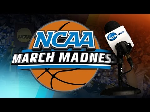 News Conference: Arizona vs. Wichita State Postgame