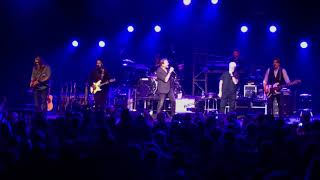 Kenny Loggins And Michael Mcdonald Heart To Heart And This Is It River Spirit Casino Tulsa 11 9 17